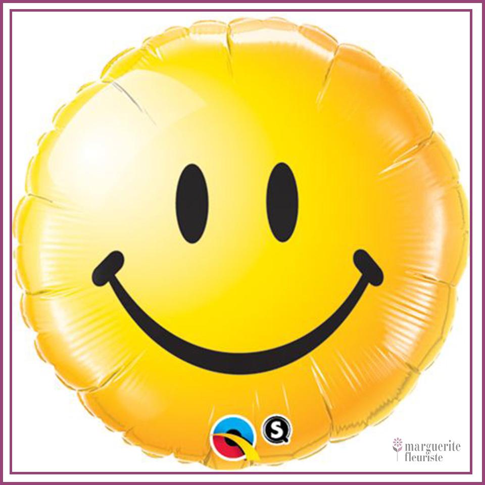 emojy sourire